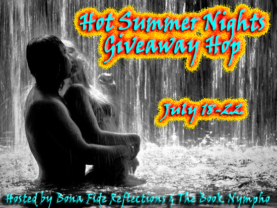 Hot Summer Nights Giveaway Hop!