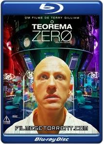 O Teorema Zero Torrent Dublado