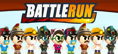 Battle Run S2A