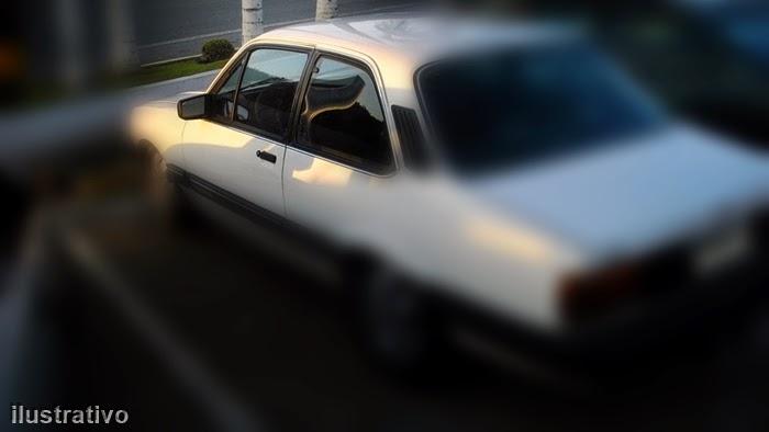 Roubo de Veículos em Apucarana