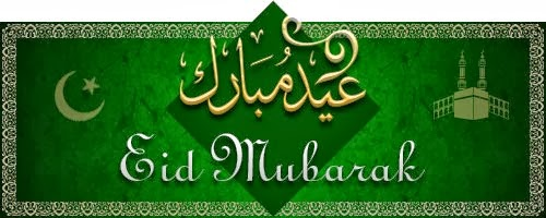 Eid Mubarak Ahmadiyya