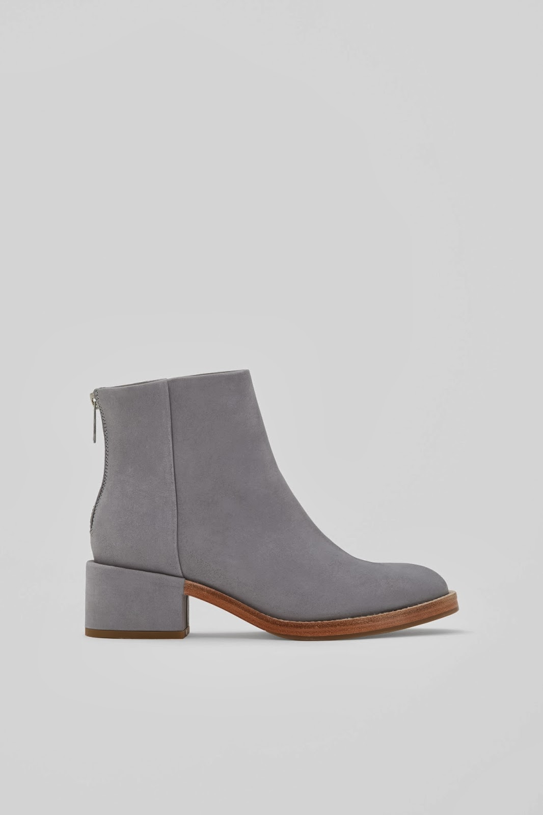 cos ankle boots