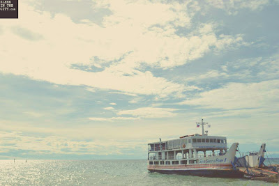 ferry to camiguin balingoan port benoni port