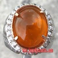 Koleksi Batu Fire Opal Berkualitas