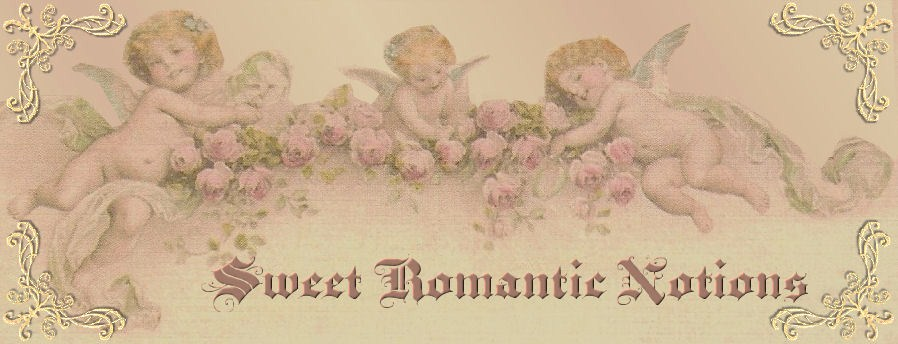 Sweet Romantic Notions