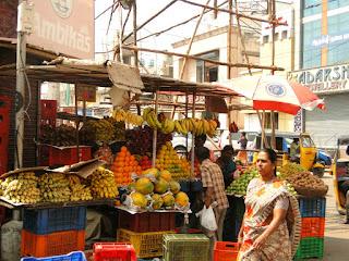 Indie: weekendowe zwiedzanie - porcja zdjęć