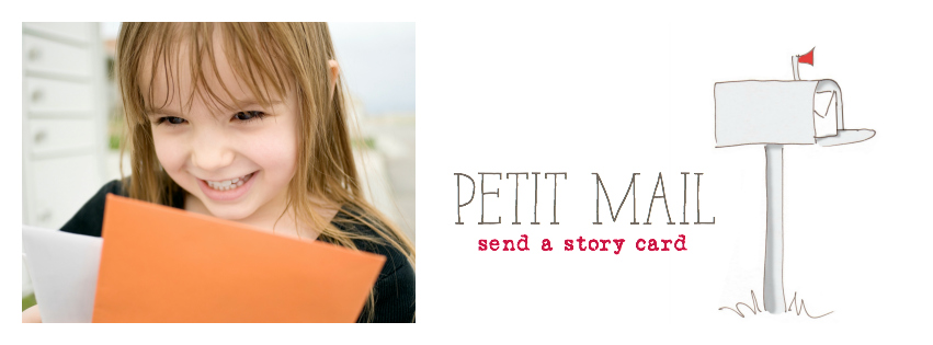 Petit Mail