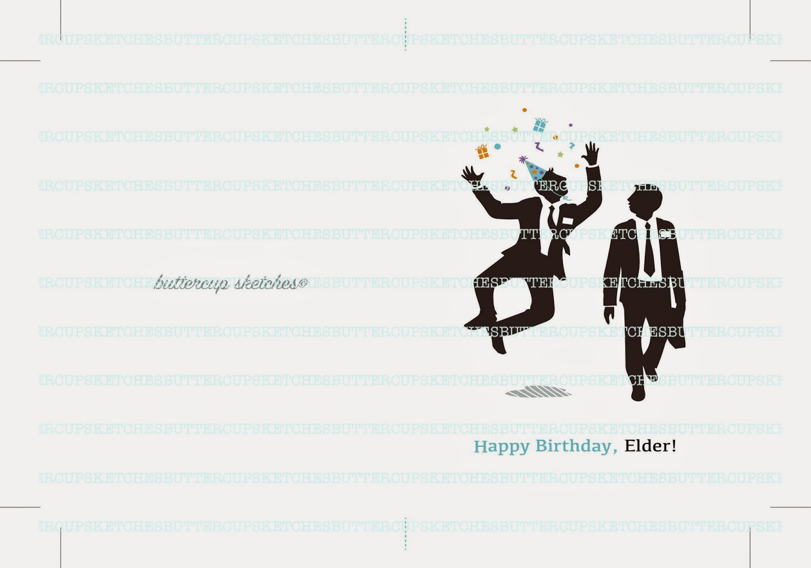 That Sume: LDS Missionary Quotes and Birthday Cards