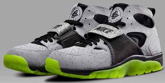 nike huarache air trainer