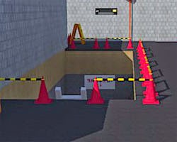 Juegos de Escape Engineering Work