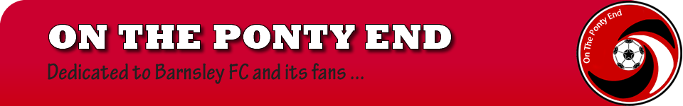 Barnsley FC Blog | On the Ponty End