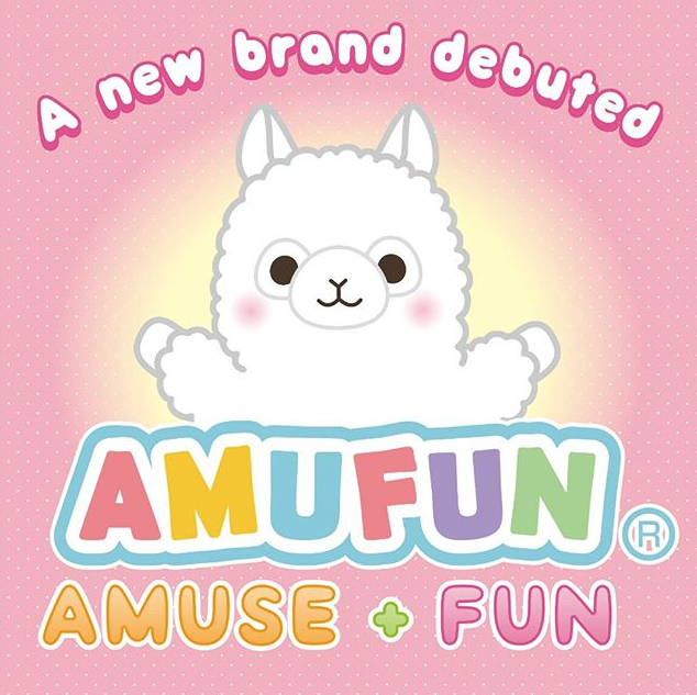 WE SELL OFFICIAL AMUFUN GOODS