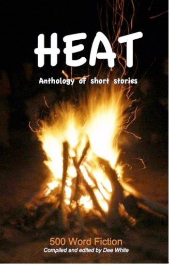 HEAT Anthology of Short Stories