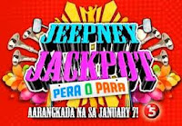 Jeepney Jackpot: Pera o Para! - Pinoy TV Zone - Your Online Pinoy Television and News Magazine.