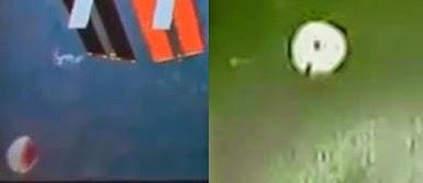 Top UFO Sightings of April 2014