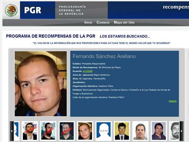 Fernando Sanchez Arellano Fernando Sanchez Arellano