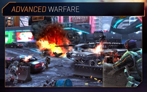 Frontline Commando 2 Android Apk +Data