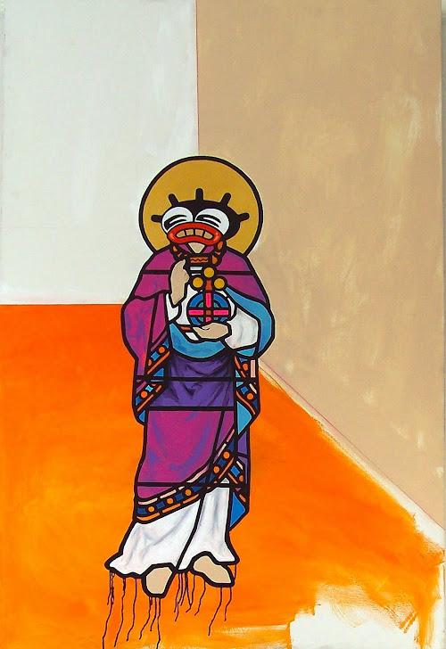 SAMBO JESUS