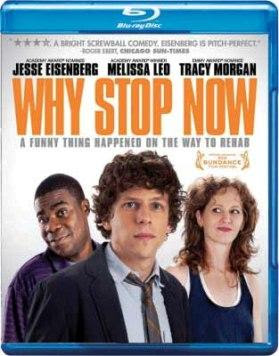 Why Stop Now (2012)