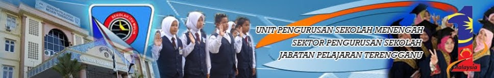 SEKTOR PENGURUSAN SEKOLAH