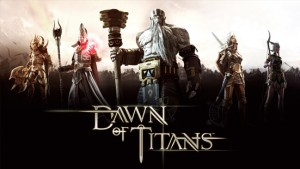 Dawn of Titans v1.5.7 Apk + Data Mod