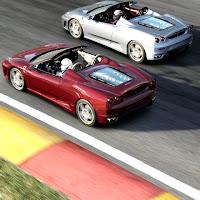 Test Drive Ferrari Fecha lanzamiento 2