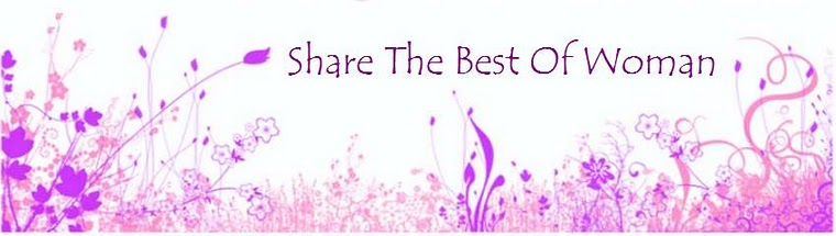 Share The best Of Woman