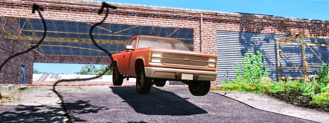 BeamNG Download Full Relase For Free