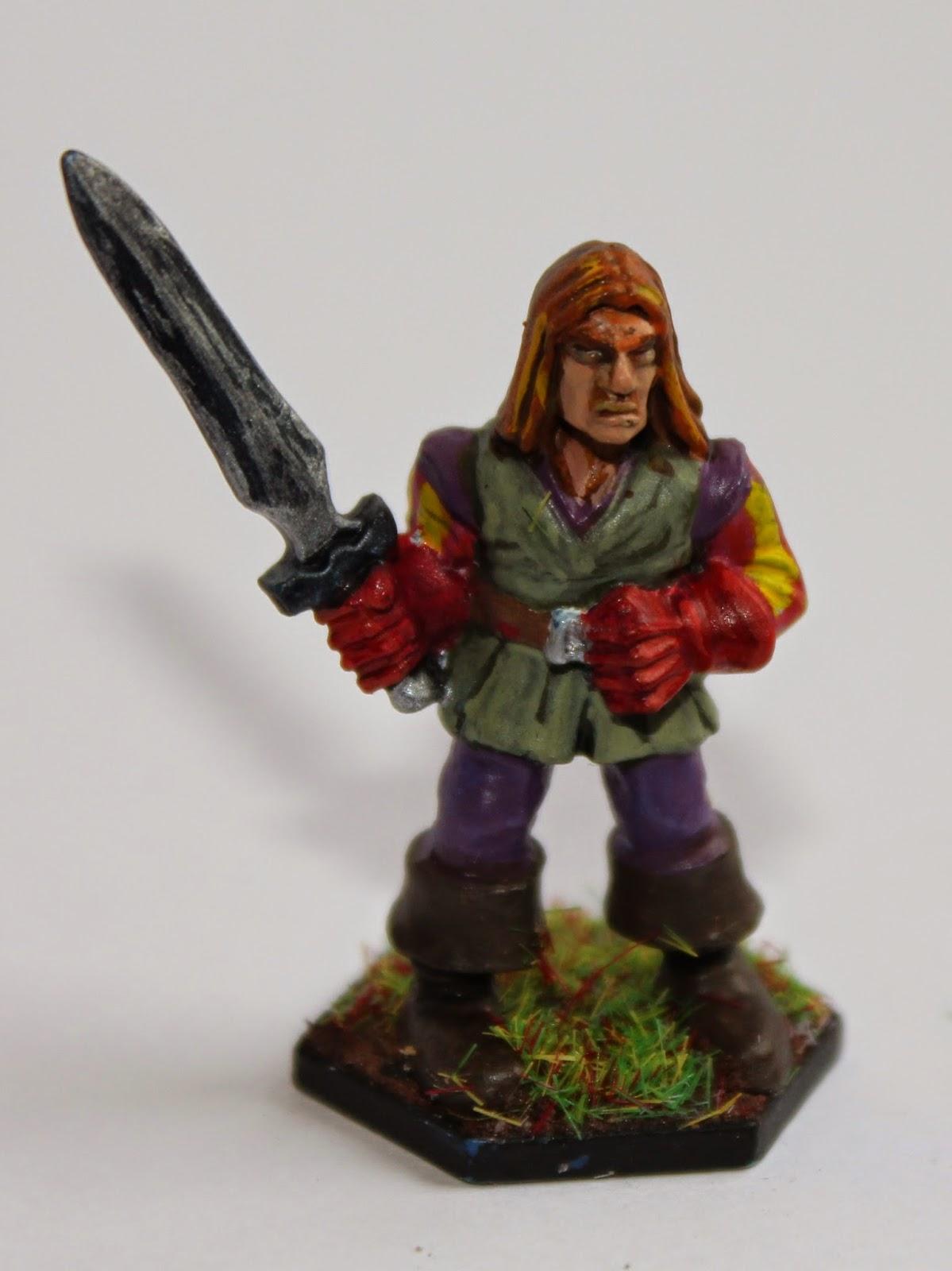 Dungeonquest Hero