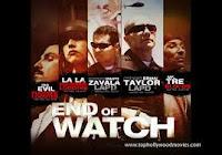 Xem phim Tàn Cuộc - End of Watch 2012