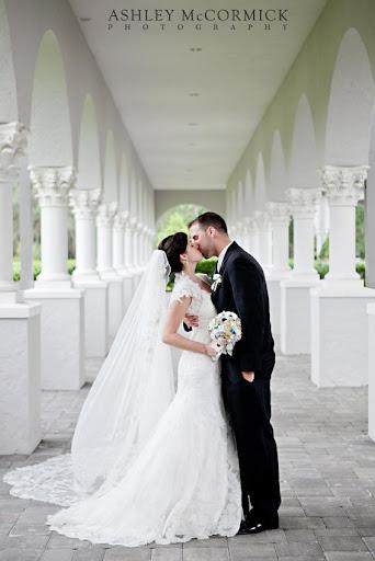 orlando elegant wedding coordinator