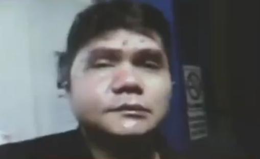 Vhong Navarro CCTV Footage