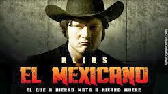 Alias El Mexicano Serie Capitulo 34