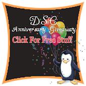 Digi Darla's Anniversary Giveaway!