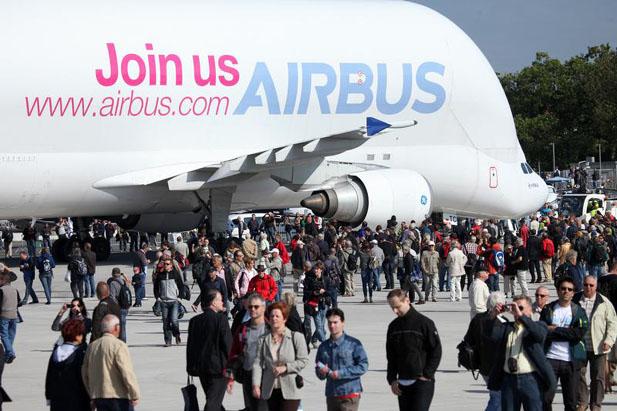 ILA - ベルリン航空宇宙ショー