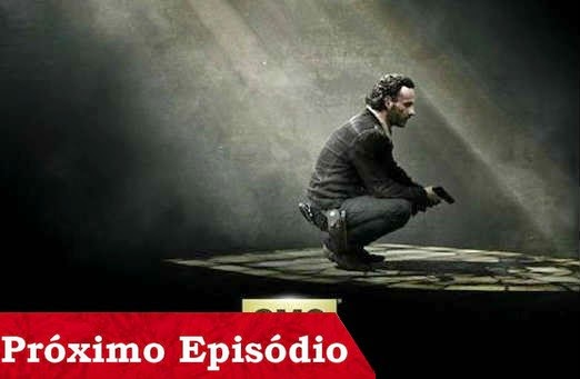 The Walking Dead 5ª Temporada