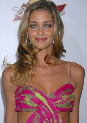Ana Beatriz Barros Diamond Hoop Earrings