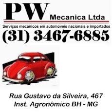 PW Mecanica