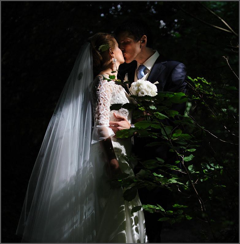 vestuvinis bučinys