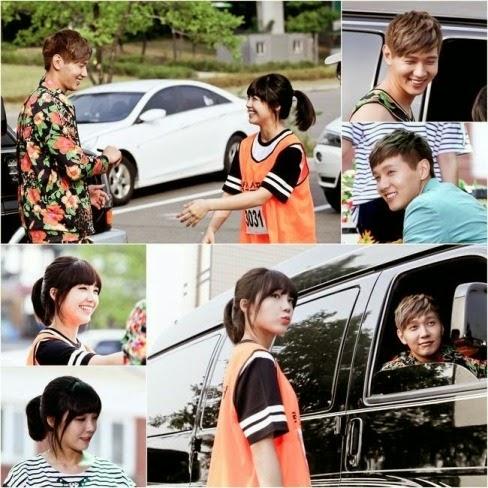 Download Korean Drama Trot Lovers Sub Indonesia
