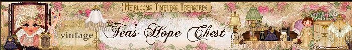 Tea's Hope Chest