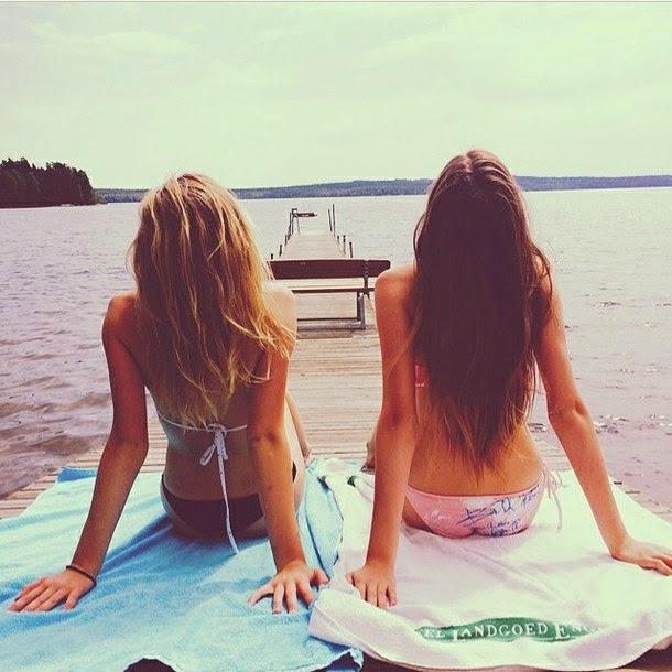 Bikini Bae: blogue de tutoriais