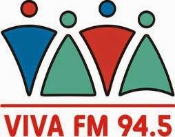 ouvir a Rádio Viva FM 94,5 Farroupilha RS