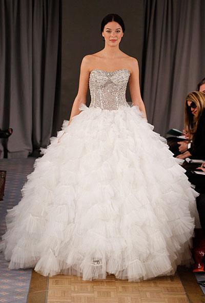Very Nice Wedding Dresses 2012