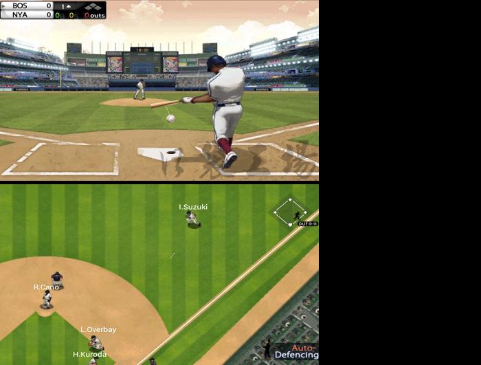 棒球遊戲 APP:9局職業棒球 2013 APK / APP 下載