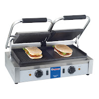 Contact Grill, Grill Electric Profesional, Sandwich Maker, Toaster Sandwich, Contact Grill Dublu, Aparat Grill Sandwich, Horeca, Produse Profesionale, Fast Food