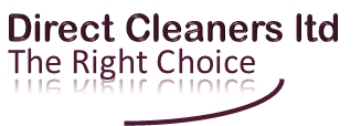 Direct Cleaners Ltd