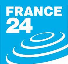شاهد البث الحى والمباشر لقناة فرانس 24 بث مباشر اون لاين