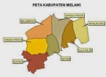 Kabupaten Melawi