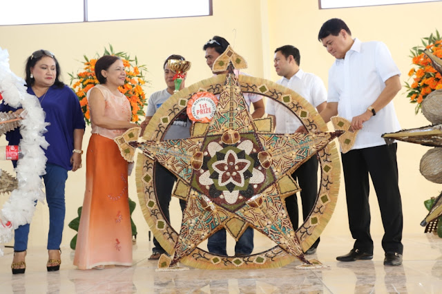 7th Parol Festival in Las Pinas City